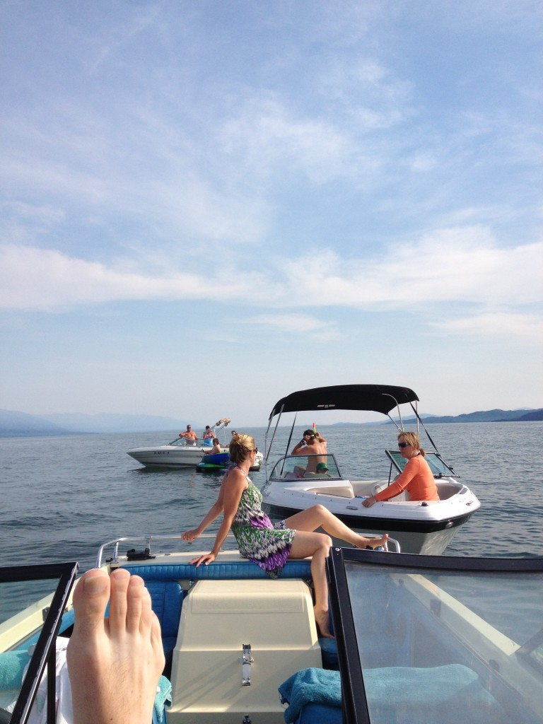 Flathead Lake Real Estate